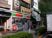 サンクス浅草橋二丁目店