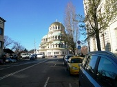 アレクサンドル・ネフスキー大聖堂