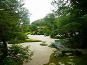 足立美術館 庭園 2