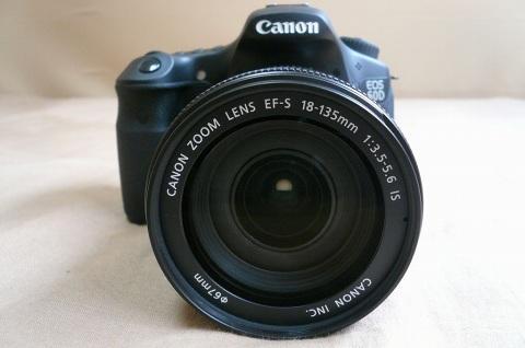 CANON EOS 60D写真2
