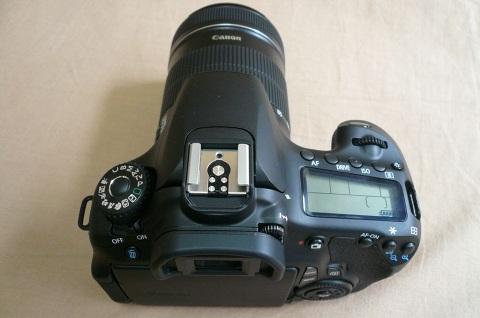 CANON EOS 60D写真6