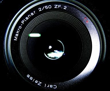 Carl Zeiss Makro Planar T* 2/50 ZF.2写真1