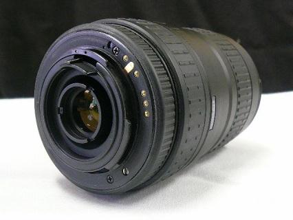 シグマ ズーム 100−300mm DL写真4