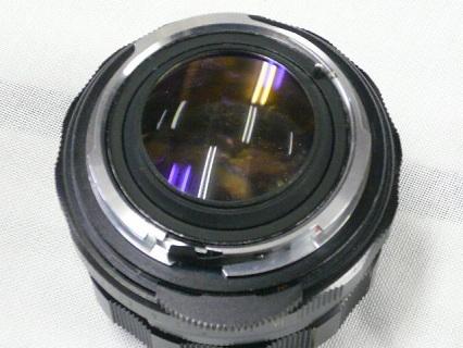 スーパー タクマー 50mm F1.4写真4