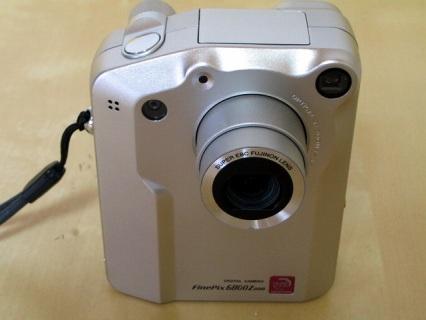 fuji finepix 6800z写真1