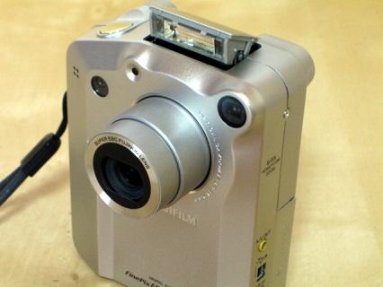 fuji finepix 6800z写真3