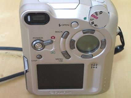 fuji finepix 6800z写真5