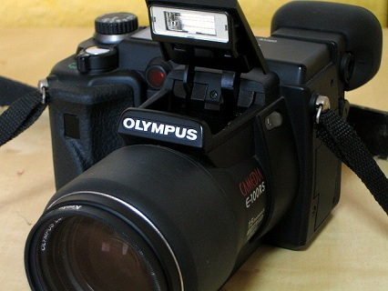 olympus e100rs写真5
