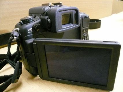 Panasonic DMC-G2写真3