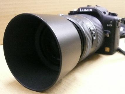 Panasonic DMC-G2写真7