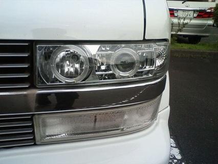 Chevrolet Astro写真3