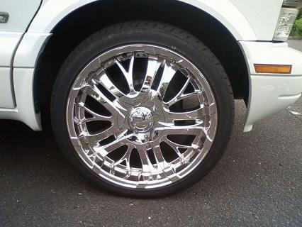 Chevrolet Astro写真4
