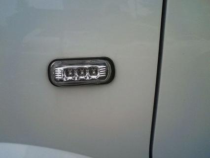 Chevrolet Astro写真5