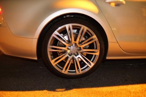 Audi A7写真4