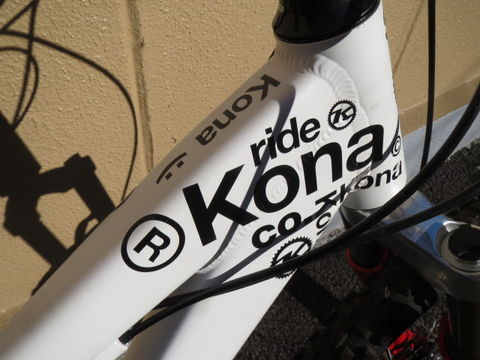 kona STUFF 2010 sizeS写真2