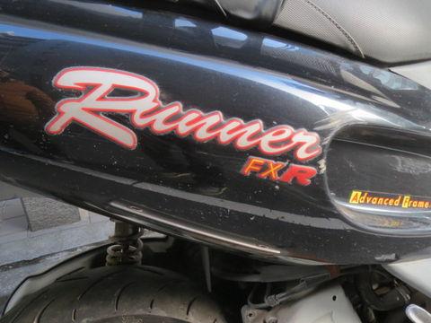 GILERA Runner FXR写真5
