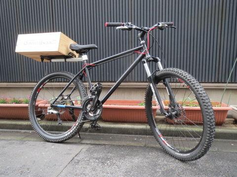 CHARGE Bikes Duster Steel写真1