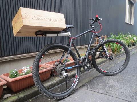 CHARGE Bikes Duster Steel写真2