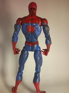 スパイダーマン写真6