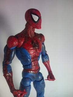 スパイダーマン写真7