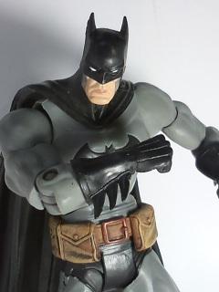 バットマン写真1
