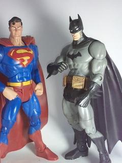 バットマン写真2