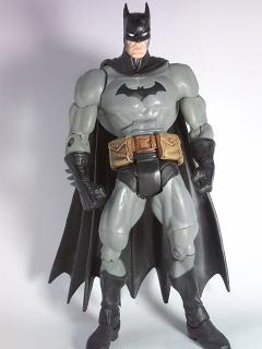バットマン写真3