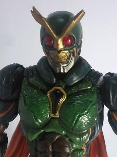 仮面ライダーアナザーアギト写真3