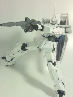ROBOT魂 ユニコーンガンダム写真2