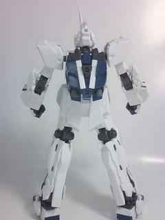 ROBOT魂 ユニコーンガンダム写真4