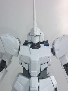 ROBOT魂 ユニコーンガンダム写真6