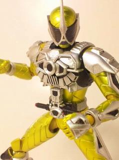 仮面ライダー アクセルブースター写真4