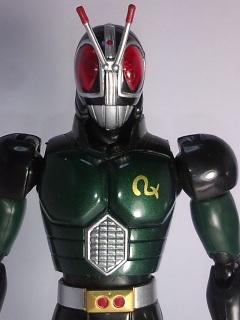 仮面ライダーBLACK RX写真4