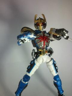 仮面ライダーライジングイクサ写真3