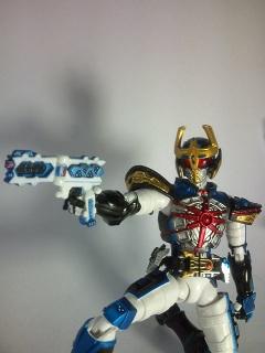 仮面ライダーライジングイクサ写真4