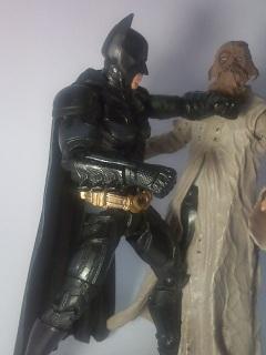 バットマン(ダークナイト版)写真2