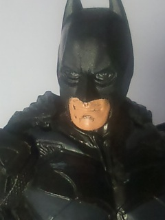 バットマン(ダークナイト版)写真3