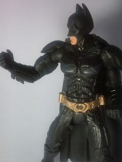 バットマン(ダークナイト版)写真4