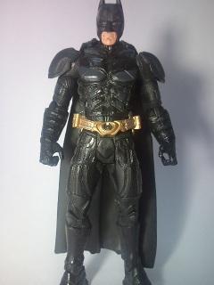 バットマン(ダークナイト版)写真7