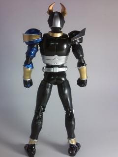 仮面ライダーアギト ストームフォーム写真7