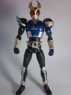仮面ライダーアギト ストームフォーム写真8