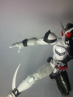 仮面ライダーW ファングジョーカー写真2