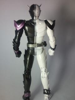 仮面ライダーW ファングジョーカー写真6