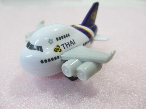 THAI航空写真1