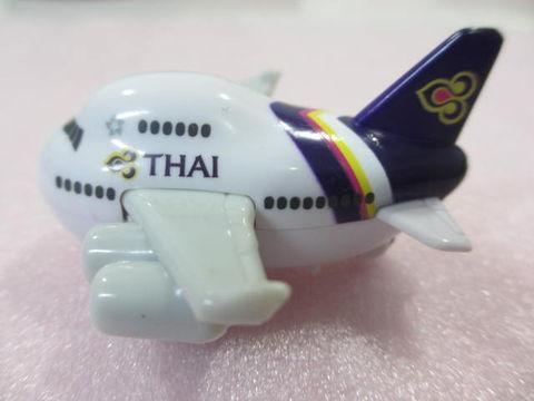 THAI航空写真4