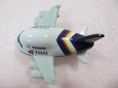 THAI航空写真5