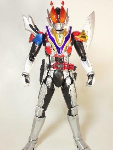 仮面ライダー電王クライマックスフォーム写真7