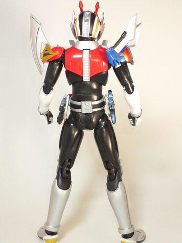 仮面ライダー電王クライマックスフォーム写真8