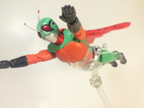 スカイライダー写真3