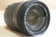 CANON EF-S18-135 IS